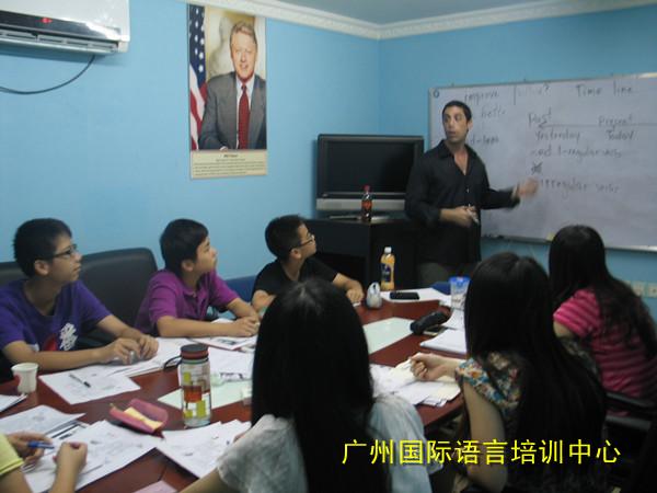 住宿型中学生英语寒假补习辅导课程老师