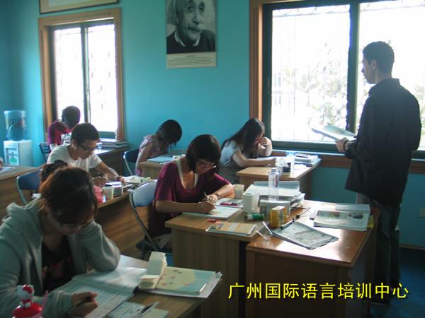 全封闭住宿式全日制英语全天浸入式学习班