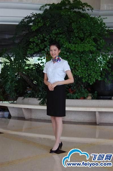 南航乘务员英语水平选拔测试