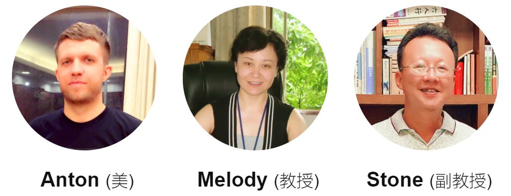 广州国际语言培训中心全封闭全日制寒假英语培训班师资团队介绍