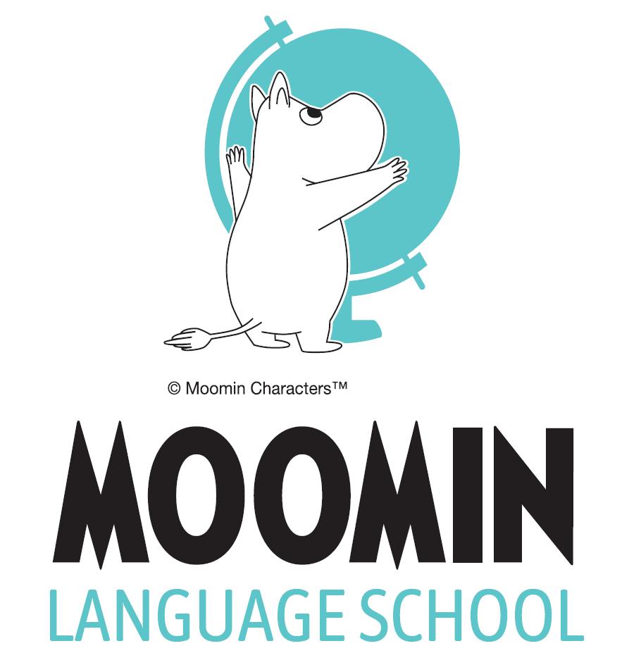 Moomin Language School 芬兰姆明少儿英语学习APP